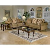 Serta Upholstery Living Room Sets
