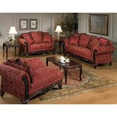 Serta Upholstery Living Room Sets