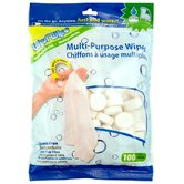 Multi Purpose Wipe (100 Pack)
