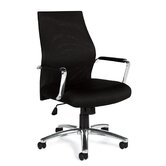 High-Back Mesh Back Managerial Chair