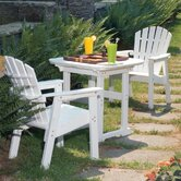 Seaside Casual Outdoor Tables