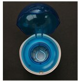 Portable UV Pacifier Sterilizer in Blue