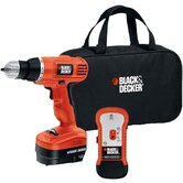 Black & Decker Drills