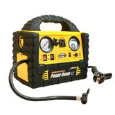 Power Dome LT Jump Starter