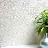 Anaglypta Paintable Surf Textured Wallpaper