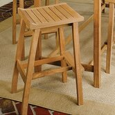 Oxford Garden Outdoor Barstools