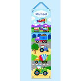 Olive Kids Personalized Growth Charts