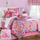 Paisley Dreams Toddler  Bedding Collection