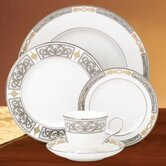 Antiquity Dinnerware Set