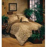 Giraffe Waterbed Sheet Set