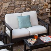 POLYWOOD Outdoor Sofas