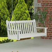 POLYWOOD Porch Swings