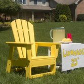 POLYWOOD Kids Furniture