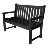 POLYWOOD® Outdoor Benches