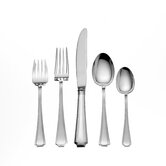 Gorham Fairfax 5 Piece Flatware Set with Place Soup
