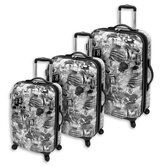 Passport 360 3 Piece Luggage Set