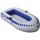Two Person Inflatable Boat