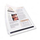 Top-Loading Heavyweight Sheet Protector