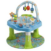 ExerSaucer Double Fun Active Learning Center