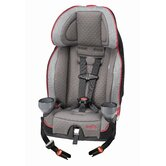 SecureKid™ LX Car Seat Booster, Kohl