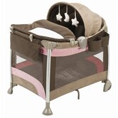 BabySuite Premier Playard