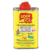 4.5 Oz VOC Goof Off&reg; Cleaner FG651