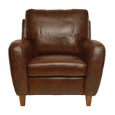 Luke Leather Chairs
