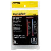 24 Count Mini Dualmelt Glue Sticks GS10DT