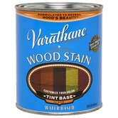 1 Quart Tint Base Water Based Premium Wood Stain 247965