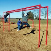SportsPlay Commercial Playground Equipment & Climbers
