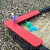 SportsPlay Sandboxes & Sand Toys