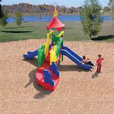 SportsPlay Commercial Playground Equipment