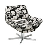 Yield Fabric Chair