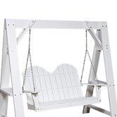 Great American Woodies Porch Swings