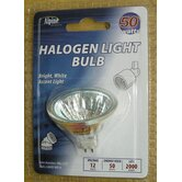 Halogen (MR16) for PL5025T and PL5030, and PLP150