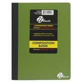9&quot; x 7.5&quot; Composition Book