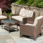 Alfresco Home Seating Groups