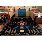 Penny Home Sweet Home Novelty Rug