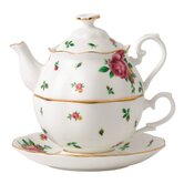 Royal Albert Teapots & Coffee Servers