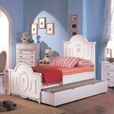 Vernon Panel Bedroom Collection