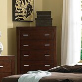 Fredonia 6 Drawer Chest