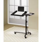 Wildon Home ® Computer Carts And Stands