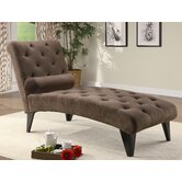 Wildon Home ® Indoor Chaise Lounges