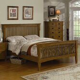 Bloomburg Queen Slat Bedroom Collection