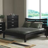 Newport Queen Platform Bedroom Collection