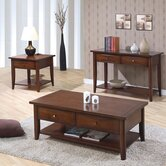Calabasas Coffee Table Set