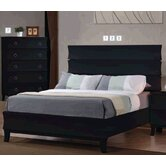 Berkley Platform Bed