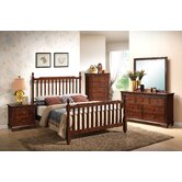 Oxford Slat Bedroom Collection