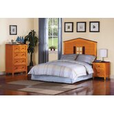 Kingston Headboard Bedroom Collection