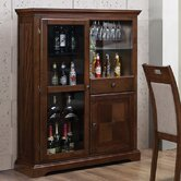 Anderson Curio Cabinet